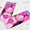 Art bookmark Little Pink Angel Created By Dominika Bozic Posted By Les Cherubins