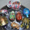 Paper Mache Created By Kashmir Arts Emporium Posted By Kashmir Arts Emporium