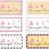 Logo/ business card catering design idea Created By Dana Lawand Posted By Dana Lawand