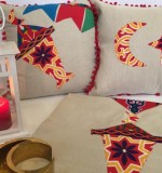 Ramadan Table Cloths Created By  Posted By Cosy Corner