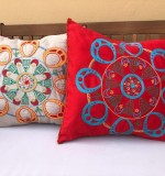 Nubean Cushions Created By  Posted By Cosy Corner