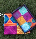 Colourful Trays Created By  Posted By Cosy Corner