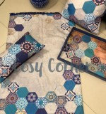 Blue Decor Created By  Posted By Cosy Corner
