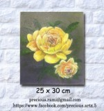 Yellow Roses Created By Ramya Aravindan Posted By Ramya