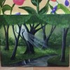 Forest Created By Tasfia Posted By Tasfia