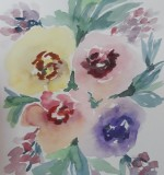 Soft Blooms Created By Irene Rose Posted By Irene Rose