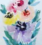 Mixed Blooms Created By Irene Rose Posted By Irene Rose