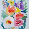 Loose Florals Created By Irene Rose Niki O.S. Posted By Irene Rose
