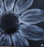 Half flower Created By Awatif AlBusaidy Posted By Awatif AlBusaidy