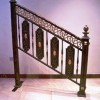 Wrought Iron Created By Meiad Al Khair Trading & Contracting W.L.L. Posted By Advanced Contracting Systems