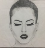 SKETCH IT Created By Hala Mukhtar Posted By Hala Emad Mukhtar