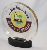 State Of Qatar Created By Eyad Posted By Souvenir