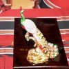 Enamel Figurines Created By Rodhat Al Fars Posted By Souvenir