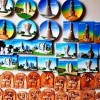Fridge Magnets Created By Rodhat Al Fars Posted By Souvenir