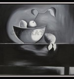 Still Life Created By Artist Posted By Chaitra Somanath