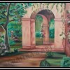 ENTRANCE Created By Artist Posted By Chaitra Somanath
