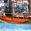 Woodcraft Boat Model Created By Yehia Posted By Al Noof Masterpieces & Gifts
