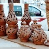 Qatar Collections Pottery
