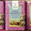 Royal Breakfast Tea Created By East India Posted By Chocolate House