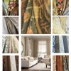 Qatar Collections Various Designs Curtains