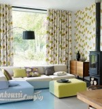Colorful Living Room Decor Created By Rankoussi Posted By Rankoussi