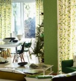 Green Home Decor Created By Rankoussi Posted By Rankoussi