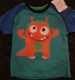 Boys tshirt 2-3years Created By TU UK Posted By Kids Fashion Qatar