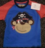 Boys tshirt 2-3 years Created By TU UK Posted By Kids Fashion Qatar