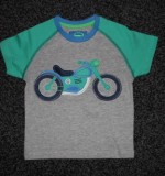 Booys T-shirt Created By TU UK Posted By Kids Fashion Qatar