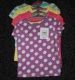 Girls T-shirt set Created By TU UK Posted By Kids Fashion Qatar