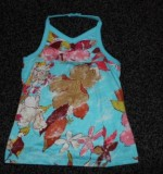 Girls Halterneck top Created By Choice UK Posted By Kids Fashion Qatar