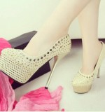 Ladies Heels Created By  Posted By Aisha Fashion World