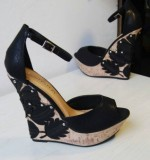 Big Shoes Created By  Posted By Aisha Fashion World