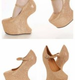 Ladies Shoes Created By  Posted By Aisha Fashion World