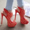 Heels size 35-39 Created By  Posted By Aisha Fashion World