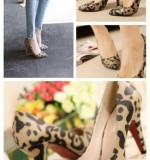 Stylish Heels Created By  Posted By Aisha Fashion World