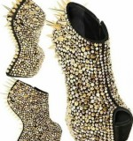 shoes Created By  Posted By Aisha Fashion World