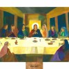 THE LAST SUPPER Created By Anisha Samuel Kahlkot Posted By Anisha Samuel Kahlkot