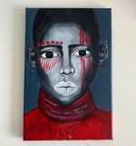 The boy Created By BUKET ATABEK MELIS Posted By Buket Atabek Melis