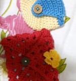 mini poches Created By Aesthetic crochet Posted By Aesthetic Crochet