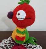 crochet # handmade toy Created By Aesthetic crochet Posted By Aesthetic Crochet