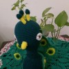 crochet  toy # handmade toy Created By Aesthetic crochet Posted By Aesthetic Crochet