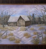 Approaching Winter Created By  Posted By Ma'in Ali
