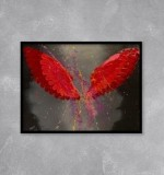 Wings of Freedom Created By Shafiqullah Posted By Shafi.design