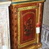 Qatar Collections Antique Wooden Cabinet