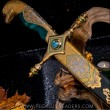 Sword - Falcon Created By PEGASUS LEADERS Posted By PEGASUS LEADERS