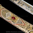 Russian Officer Sword Created By PEGASUS LEADERS Posted By PEGASUS LEADERS