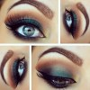 Eye Makeup Created By Sara Posted By Qatar Accessories 2222