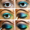 Blue Shadow Created By Sara Posted By Qatar Accessories 2222