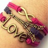 custom bracelet Created By Sara Posted By Qatar Accessories 2222